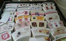 واردات کاغذ استروک