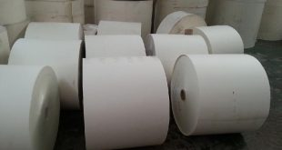 کاغذ با پوشش پلی اتیلن
