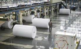 پخش کاغذ پلی اتیلن