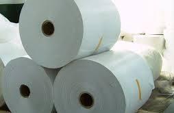 نرخ کاغذ با روکش پلی اتیلن