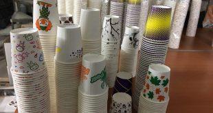 فروش محصولات کاغذی