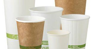 تولید ظروف کاغذی