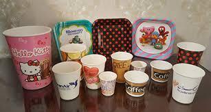 فروش ظروف کاغذی