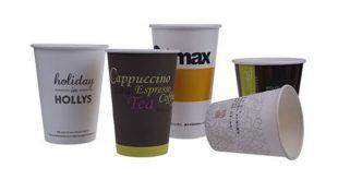 تولید محصولات کاغذی