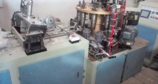 پروسه تولید لیوان