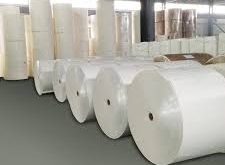 کاغذ با پوشش پلی اتیلنی