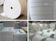 تولید لیوان کاغذی