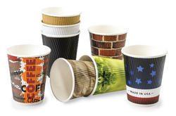 محصولات کاغذی پلی اتیلنی