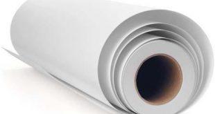 کاغذ با روکش پلی اتیلن (PE)