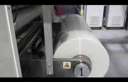 تولید کاغذ با پوشش پلی اتیلنی
