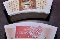 کاغذ استروک ایرانی