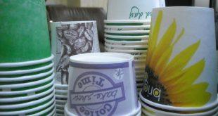 فروش کاغذ ظروف